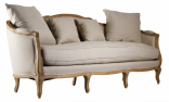 Maison Sofa Oak/Ash/Walnut - Hoang Phuc Wood